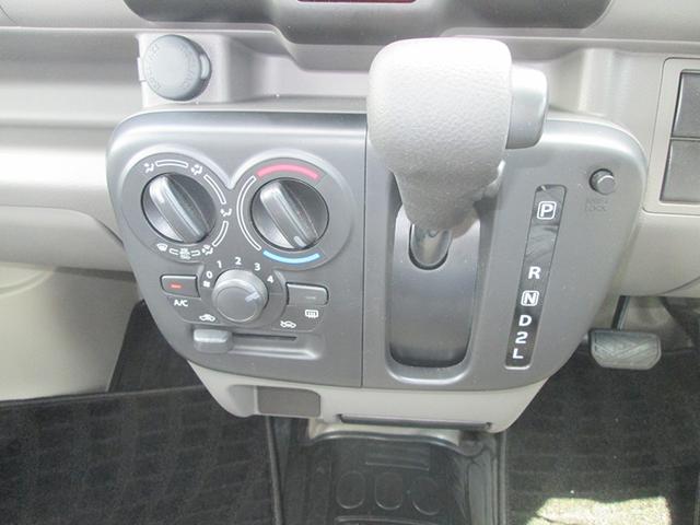 PA 2型 商用車 FM/AMラジオデッキ完備(14枚目)