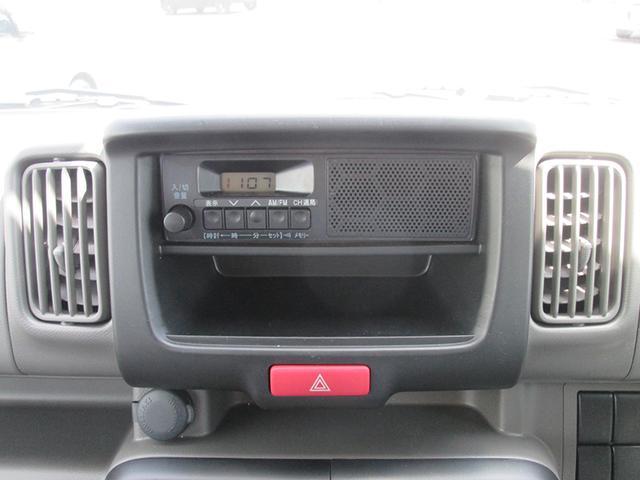 PA 2型 商用車 FM/AMラジオデッキ完備(15枚目)