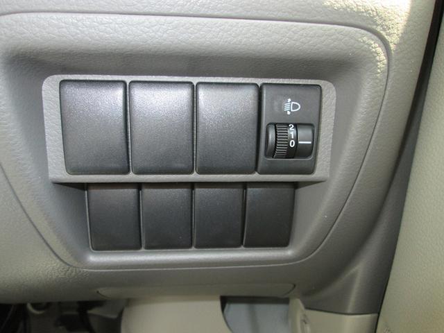 PA 2型 商用車 FM/AMラジオデッキ完備(16枚目)