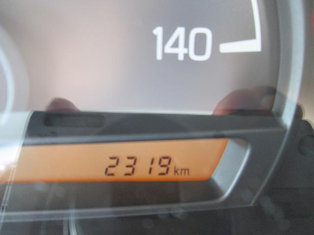 PA 2型 商用車 FM/AMラジオデッキ完備(18枚目)
