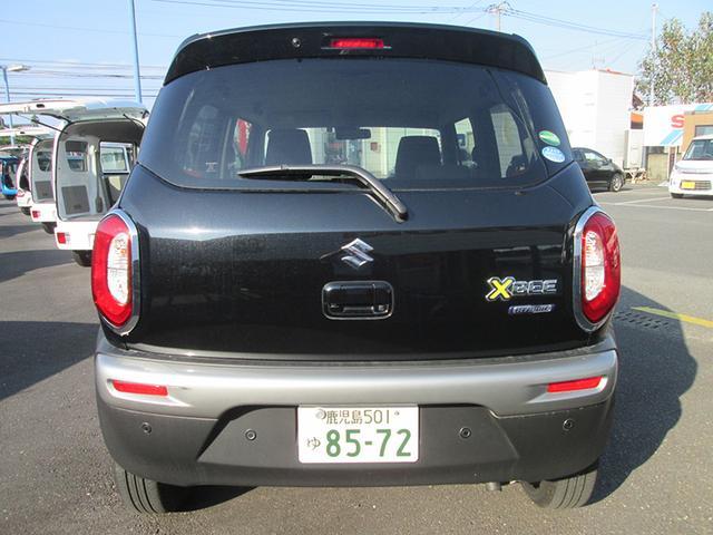 「スズキ」「クロスビー」「SUV・クロカン」「鹿児島県」の中古車3