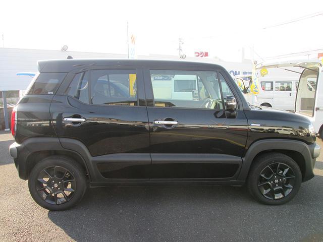 「スズキ」「クロスビー」「SUV・クロカン」「鹿児島県」の中古車4