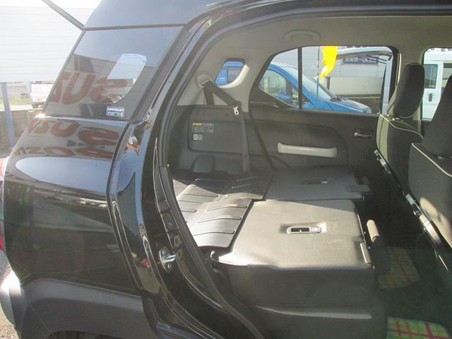 「スズキ」「クロスビー」「SUV・クロカン」「鹿児島県」の中古車11