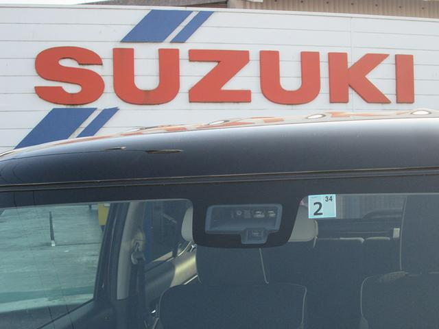 「スズキ」「クロスビー」「SUV・クロカン」「鹿児島県」の中古車34
