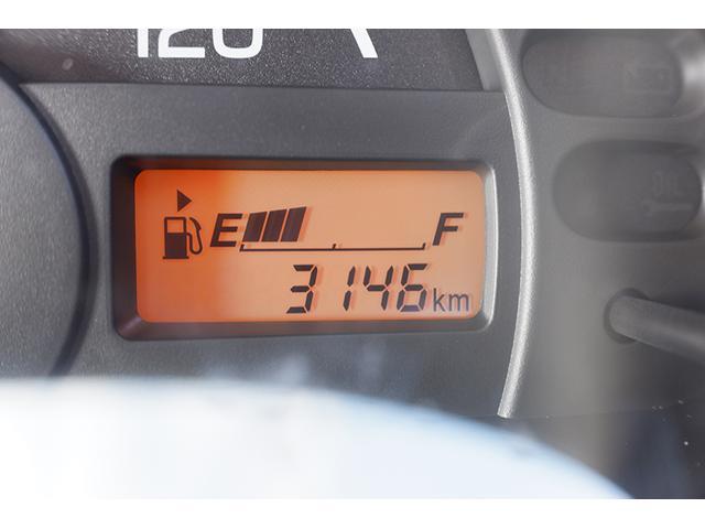 走行距離は3,146km!少ない走行距離がうれしいですね♪