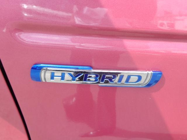 HYBRID G 衝突被害軽減ブレーキ 9インチHDナビ(31枚目)