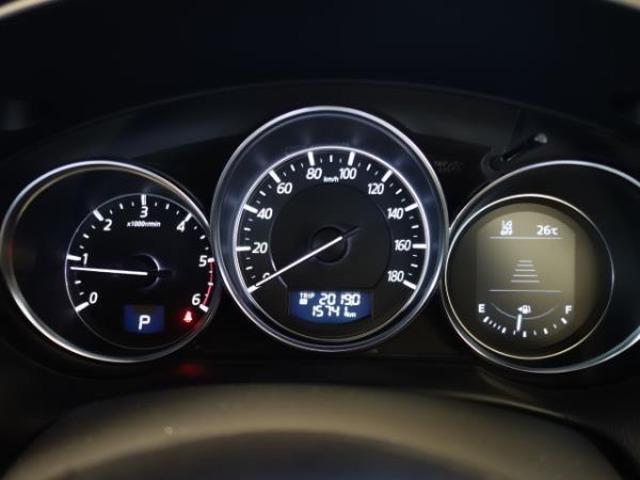 2.2 XD Lパッケージ ディーゼルターボ 4WD (17枚目)
