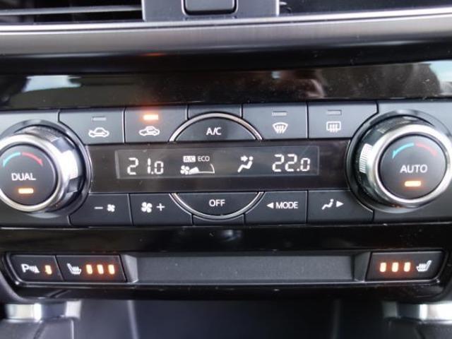 2.2 XD Lパッケージ ディーゼルターボ 4WD (18枚目)