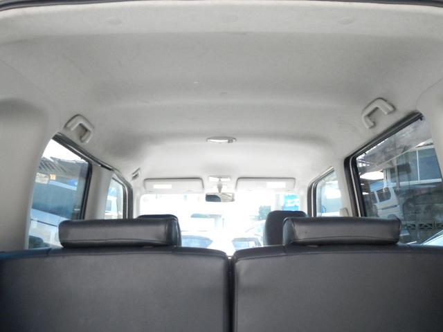 ダイハツ タント Xスペシャル アルミ キーフリー 革調シートカバー