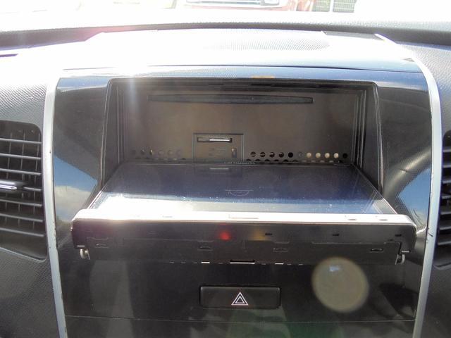 スズキ ワゴンRスティングレー X フルセグ HIDライト フォグランプ スマートキー
