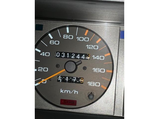 4HT 200E-SGL ビッグバンパー/純正5速MT(11枚目)