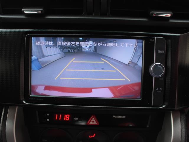 GT フルセグ メモリーナビ DVD再生 バックカメラ HIDヘッドライト 記録簿(5枚目)