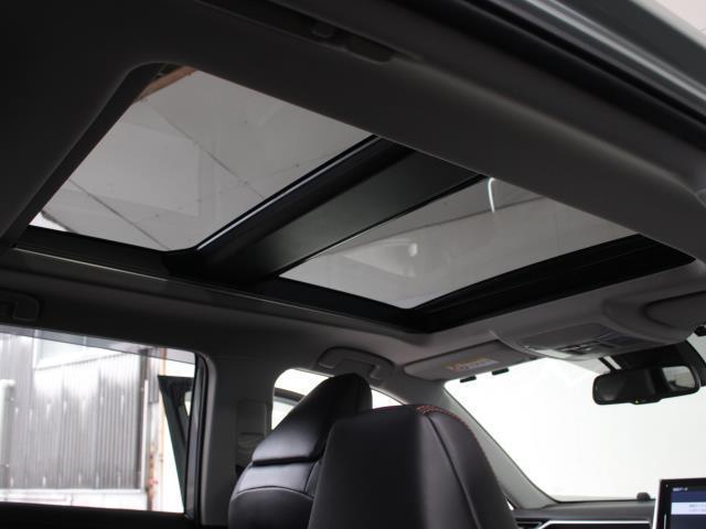 アドベンチャー サンルーフ 4WD フルセグ DVD再生 バックカメラ 衝突被害軽減システム ETC ドラレコ LEDヘッドランプ 記録簿(16枚目)