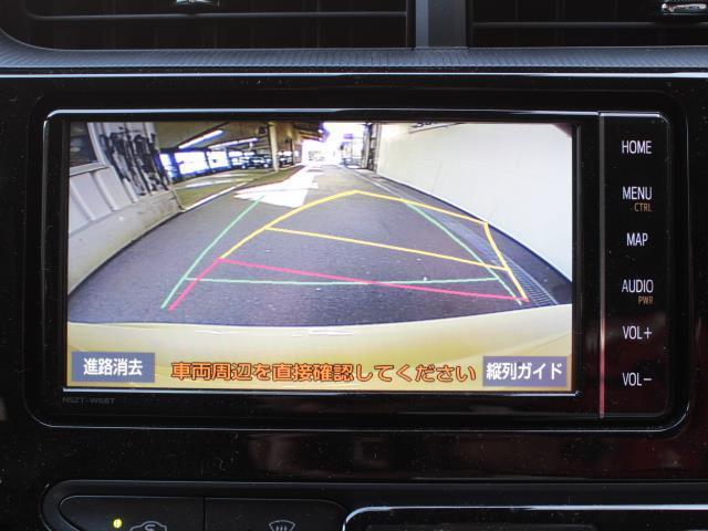 クロスオーバー フルセグ DVD再生 バックカメラ 衝突被害軽減システム ETC 記録簿(11枚目)