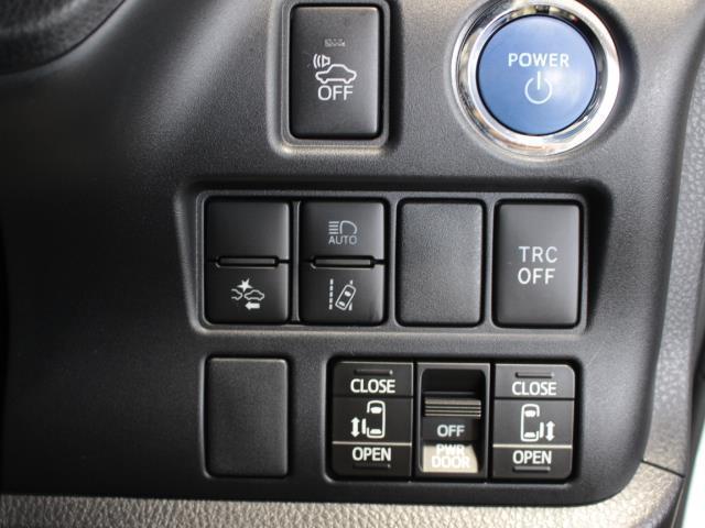 ハイブリッドSi フルセグ メモリーナビ DVD再生 バックカメラ 衝突被害軽減システム ETC 両側電動スライド LEDヘッドランプ 乗車定員7人 記録簿(14枚目)