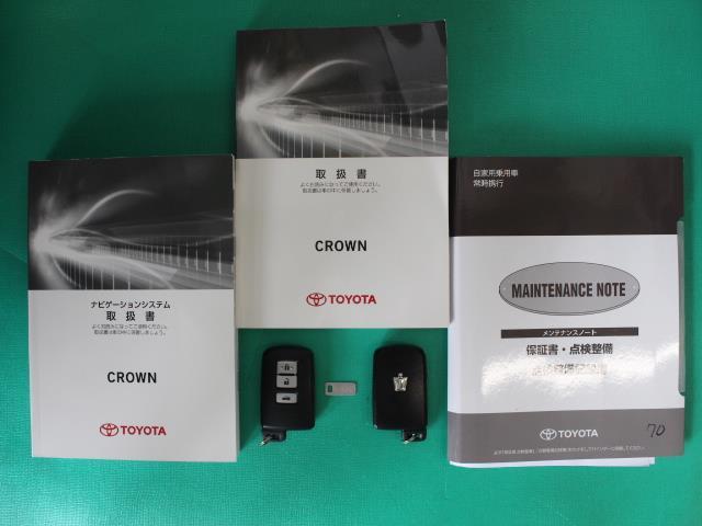 アスリートS-T J-フロンティア フルセグ メモリーナビ DVD再生 バックカメラ 衝突被害軽減システム ETC LEDヘッドランプ 記録簿(22枚目)