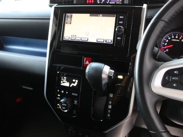カスタムG-T フルセグ メモリーナビ DVD再生 バックカメラ 衝突被害軽減システム ETC 両側電動スライド LEDヘッドランプ 記録簿 アイドリングストップ(6枚目)