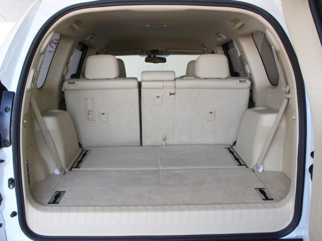 TX Lパッケージ 革シート 4WD フルセグ メモリーナビ DVD再生 バックカメラ ETC 乗車定員7人 3列シート フルエアロ 記録簿(13枚目)