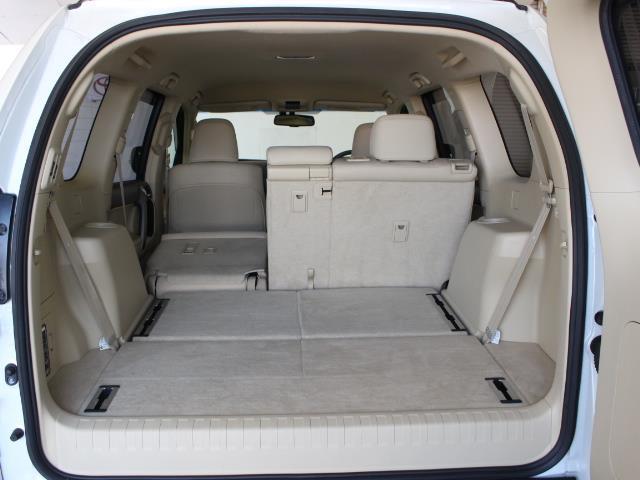 TX Lパッケージ 革シート 4WD フルセグ メモリーナビ DVD再生 バックカメラ ETC 乗車定員7人 3列シート フルエアロ 記録簿(14枚目)