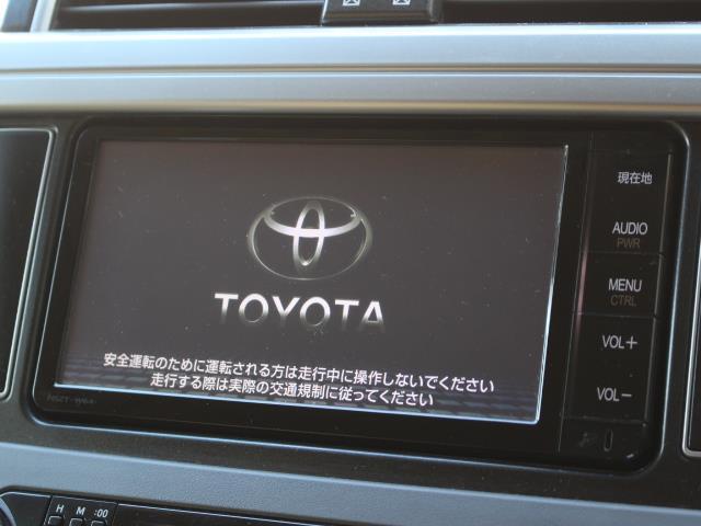 TX Lパッケージ 革シート 4WD フルセグ メモリーナビ DVD再生 バックカメラ ETC 乗車定員7人 3列シート フルエアロ 記録簿(18枚目)