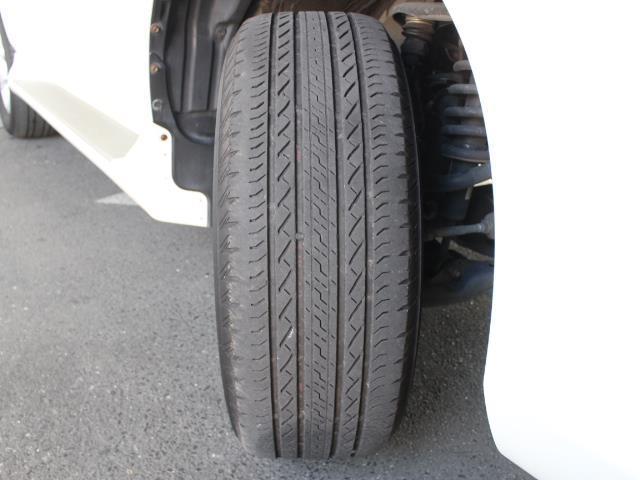 TX Lパッケージ 革シート 4WD フルセグ メモリーナビ DVD再生 バックカメラ ETC 乗車定員7人 3列シート フルエアロ 記録簿(23枚目)
