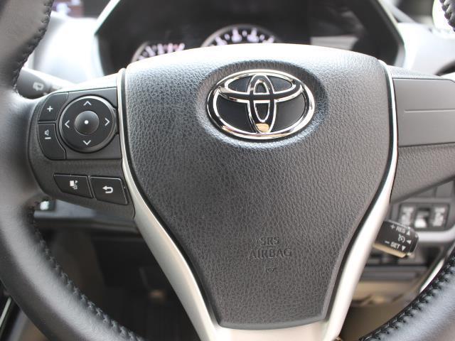 トヨタ ノア Si ダブルバイビー サポカー メモリーナビ 後席モニター