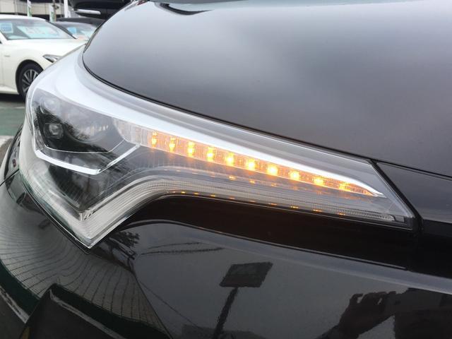 G モデリスタエアロ 純正SDナビ LEDヘッドライト(4枚目)