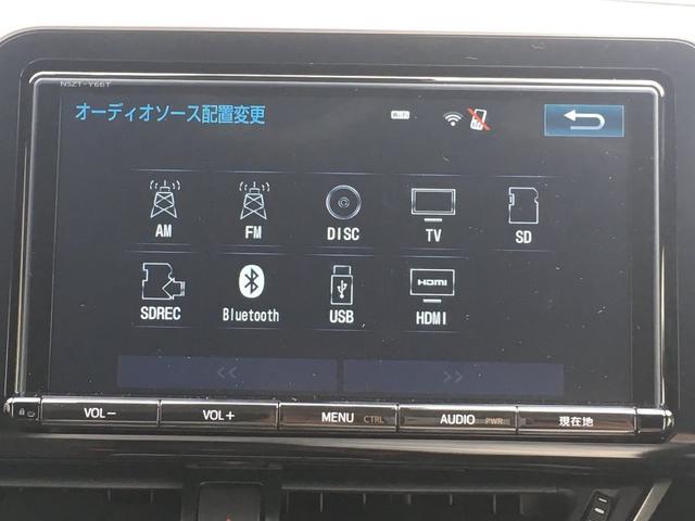 G モデリスタエアロ 純正SDナビ LEDヘッドライト(11枚目)
