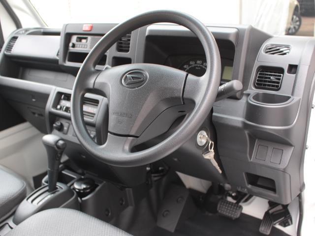 スタンダードSAIIIt 4WD 衝突被害軽減システム LEDヘッドランプ 記録簿(4枚目)