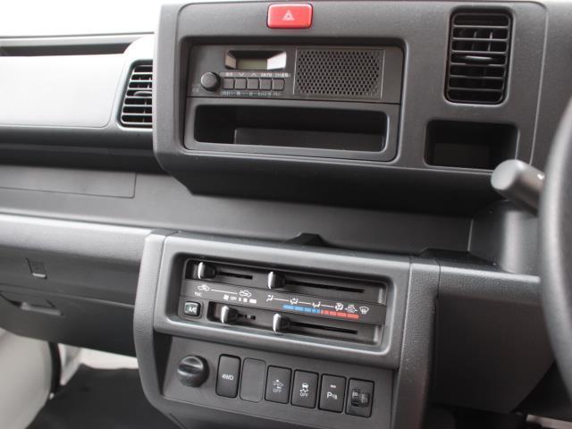 スタンダードSAIIIt 4WD 衝突被害軽減システム LEDヘッドランプ 記録簿(8枚目)