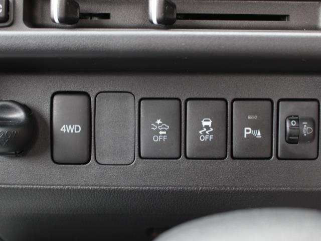 スタンダードSAIIIt 4WD 衝突被害軽減システム LEDヘッドランプ 記録簿(9枚目)