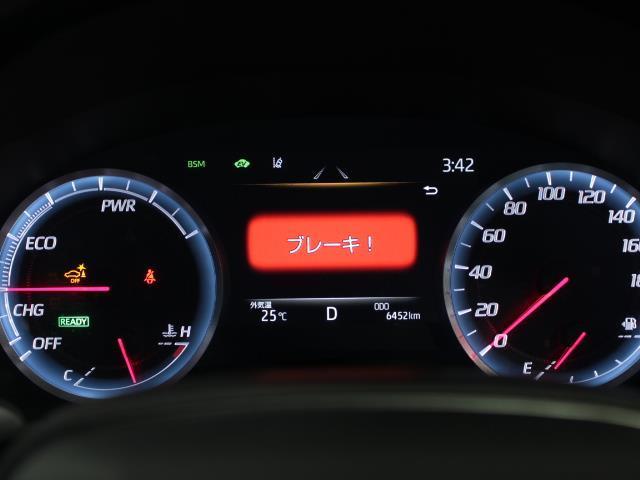 S スポーツスタイル 革シート フルセグ DVD再生 ミュージックプレイヤー接続可 バックカメラ 衝突被害軽減システム ETC LEDヘッドランプ 記録簿(13枚目)