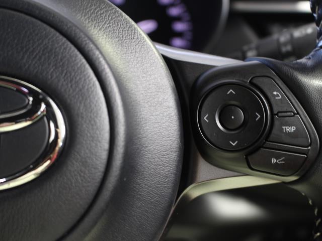 S GRスポーツ フルセグ メモリーナビ ミュージックプレイヤー接続可 バックカメラ 衝突被害軽減システム ETC ドラレコ LEDヘッドランプ 記録簿(9枚目)