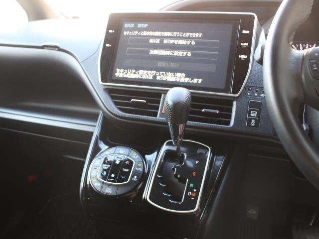 ZS 煌II フルセグ メモリーナビ DVD再生 バックカメラ 衝突被害軽減システム ETC 両側電動スライド LEDヘッドランプ 乗車定員7人 記録簿 アイドリングストップ(16枚目)