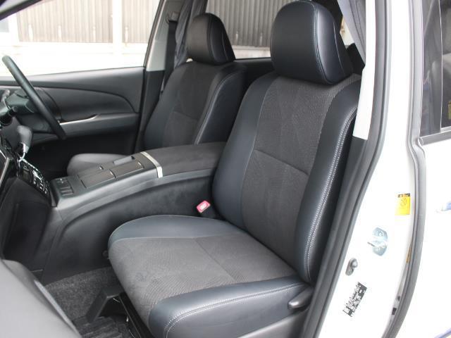 アエラス プレミアム 4WD フルセグ HDDナビ DVD再生 バックカメラ 両側電動スライド HIDヘッドライト 乗車定員7人 3列シート 記録簿(6枚目)
