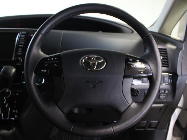アエラス プレミアム 4WD フルセグ HDDナビ DVD再生 バックカメラ 両側電動スライド HIDヘッドライト 乗車定員7人 3列シート 記録簿(14枚目)