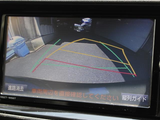 G フルセグ メモリーナビ DVD再生 バックカメラ 衝突被害軽減システム ETC 記録簿(16枚目)