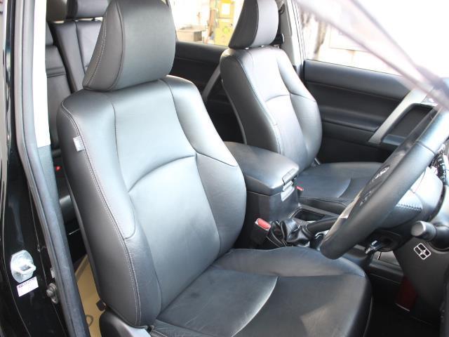「トヨタ」「ランドクルーザープラド」「SUV・クロカン」「鹿児島県」の中古車4