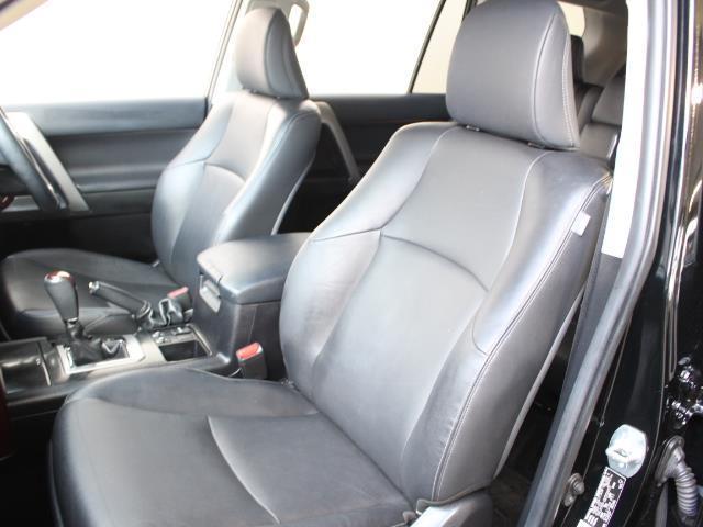 「トヨタ」「ランドクルーザープラド」「SUV・クロカン」「鹿児島県」の中古車5