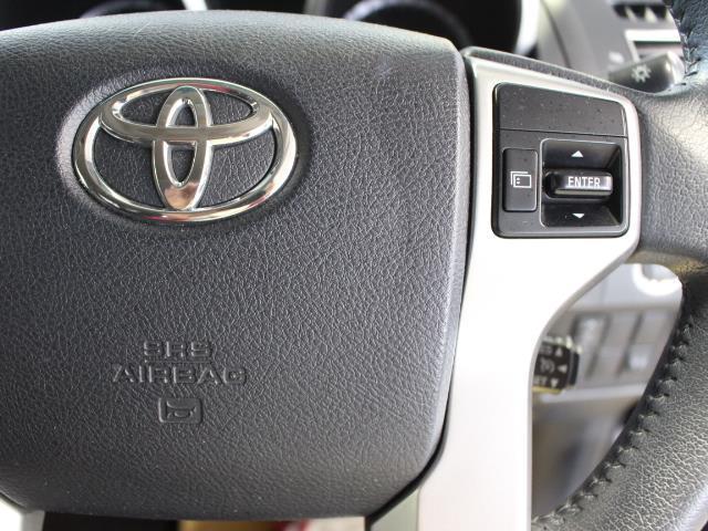 「トヨタ」「ランドクルーザープラド」「SUV・クロカン」「鹿児島県」の中古車10