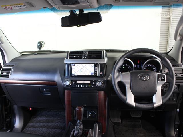 「トヨタ」「ランドクルーザープラド」「SUV・クロカン」「鹿児島県」の中古車12