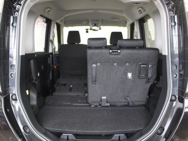 カスタムG S フルセグ メモリーナビ DVD再生 バックカメラ 衝突被害軽減システム 両側電動スライド 記録簿 アイドリングストップ(8枚目)