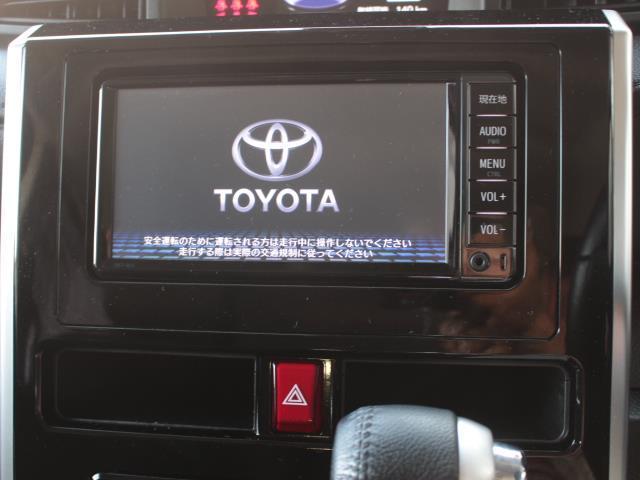 カスタムG S ワンセグ メモリーナビ バックカメラ 衝突被害軽減システム ETC 両側電動スライド LEDヘッドランプ 記録簿(10枚目)