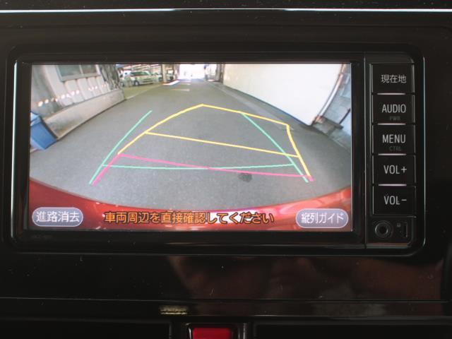 カスタムG S ワンセグ メモリーナビ バックカメラ 衝突被害軽減システム ETC 両側電動スライド LEDヘッドランプ 記録簿(11枚目)
