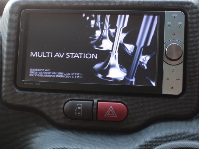 G フルセグ HDDナビ DVD再生 バックカメラ ETC 電動スライドドア 記録簿(11枚目)