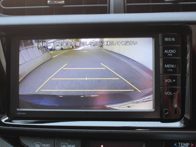 S ワンセグ メモリーナビ バックカメラ ETC LEDヘッドランプ 記録簿(11枚目)