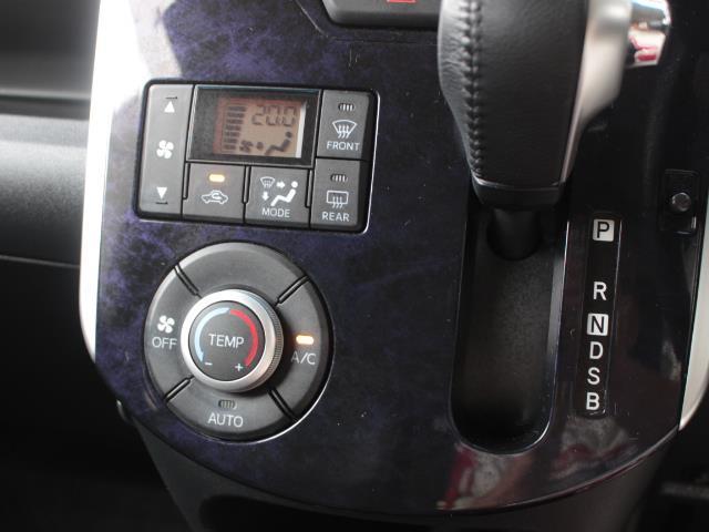 カスタムRS SAII 衝突被害軽減システム 両側電動スライド LEDヘッドランプ 記録簿 アイドリングストップ(15枚目)