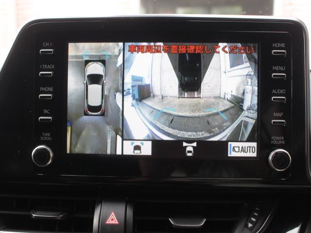 S GRスポーツ メモリーナビ バックカメラ 衝突被害軽減システム ETC ドラレコ LEDヘッドランプ 記録簿(12枚目)