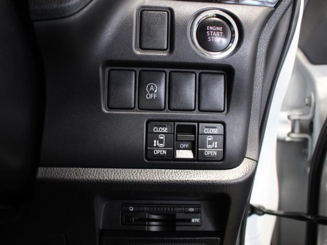 Xi フルセグ メモリーナビ DVD再生 バックカメラ ETC 両側電動スライド LEDヘッドランプ 乗車定員7人 3列シート 記録簿 アイドリングストップ(13枚目)