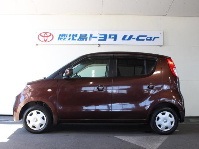 E ショコラティエ スマートキー CD フル装備 運転席・助手席エアバック(2枚目)